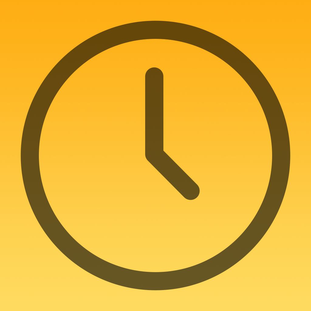 Time Zones + World Clock Time Converter by Nice Boy LLC icon
